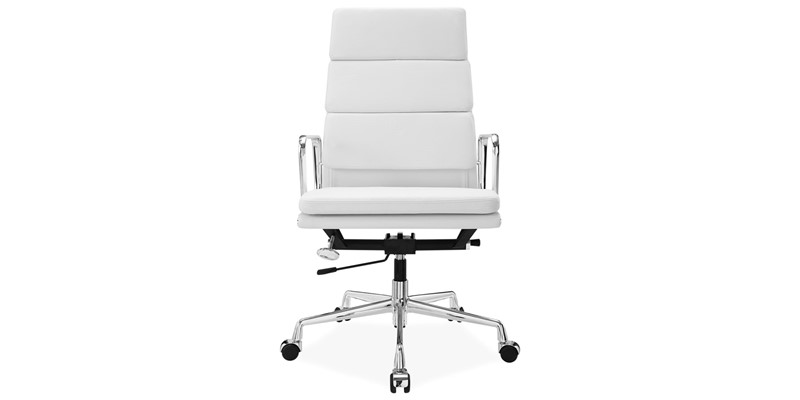 Eames Style Ea219 High Back Softpad Office Chair Inspired