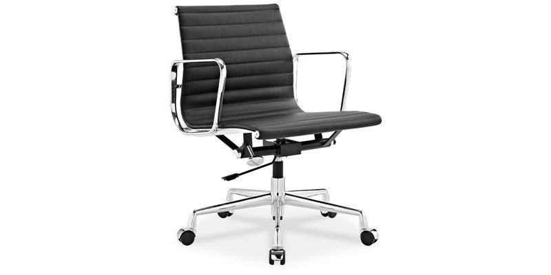 eames inspired office chair. Open Lightbox Eames Inspired Office Chair
