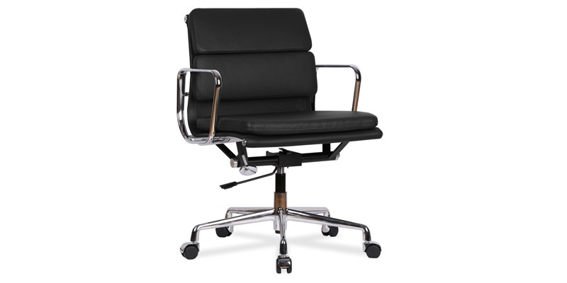 Low Back Softpad Chair