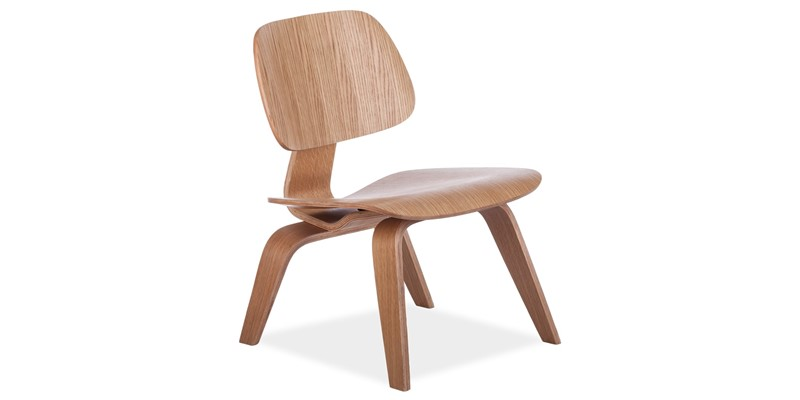 Awesome Eames Style Lcw Lounge Chair Inspired By Charles Eames Uwap Interior Chair Design Uwaporg